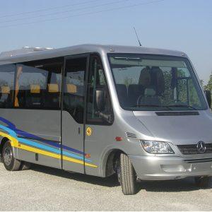 Valencia VIP Mini coach 20 pax