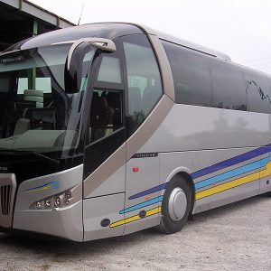 ValenciaVIP coach 55pax
